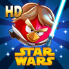 Rovio Entertainment Ltd - Angry Birds Star Wars HD  artwork