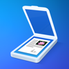 Readdle Inc. - Scanner Pro - PDF document scanner with OCR  artwork