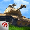 World of Tanks Blitz 앱 아이콘 이미지