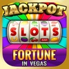Fortune in Vegas — Jackpots Slot Machine