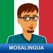 Apprendre l'italien rapidement avec MosaLingua