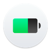 Battery Monitor - 배터리 수명, 현재 상태 및 사용 정보 앱 아이콘 이미지