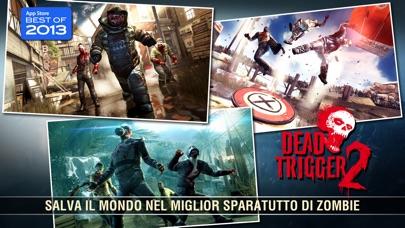 Screenshot of Dead Trigger 2 FPS zombi3