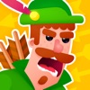 Bowmasters (Ad Free) - Top Multiplayer Bowman Game - Playgend...