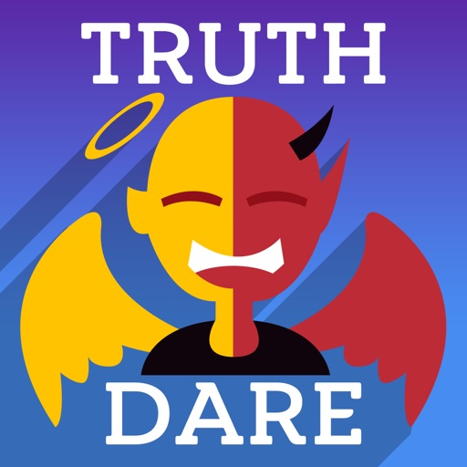 Dirty Truth or Dare: Adult and Dirty Truth or Dare iOS App