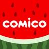 comico/人������漫�������/��� App Icon