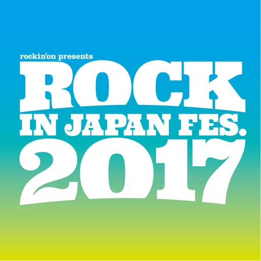 ROCK IN JAPAN FESTIVAL 2017 images