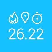 iSmoothRun Pro GPS/Pedometer Tracker for Runners