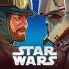 스타 워즈 : 커맨더 (Star Wars™: Commander) 앱 아이콘 이미지