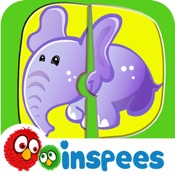 Jigsaw - Preschool Puzzles for kids Pro