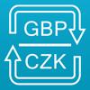Intemodino Group s.r.o. - British Pounds / Czech Korunas currency converter  artwork
