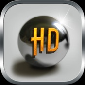 Pinball HD for iPhone