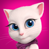 Outfit7 Limited - Talking Angela for iPad  artwork