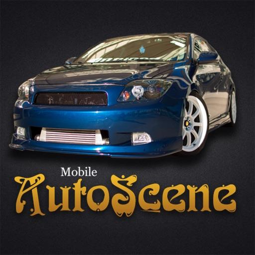 Auto Scene: Mobile Car Show iOS App