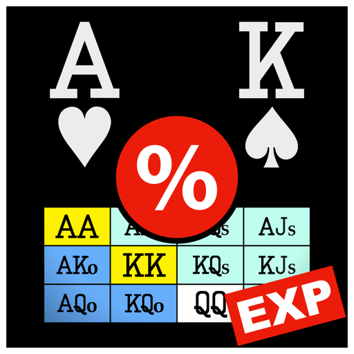 PokerCruncher - Expert - Poker Odds Calculator