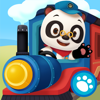 Dr. Panda Ltd - Dr. Panda Train  artwork