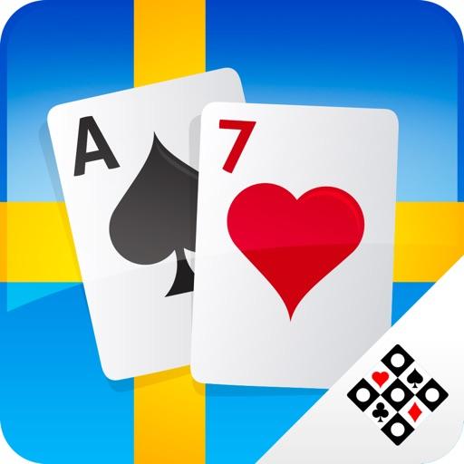 Sueca Online iOS App