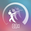 Phantom Camera- Slow Shutter Video Maker with Time Lapse&Slow Motion Effect