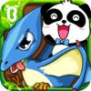 Dinosaurios – Viaje Panda