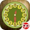 Learn Clock-qdlearn