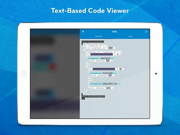 iPad Capture d'écran 3