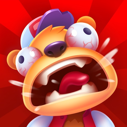 Despicable Bear - Top Beat Act... app for ipad