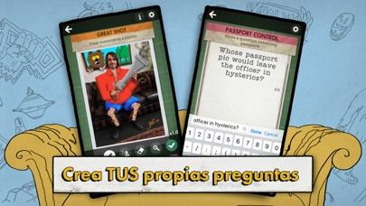 download ¡Has Sido Tú! apps 0