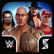 WWE Champions Kampf - RPG