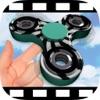 Видеоредактор Spinner - 3D-эффекты и анимация