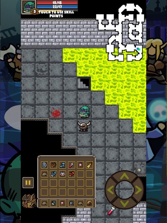 Zombie's Quest Screenshot