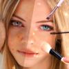 Visage Lab editor de fotos: efeitos foto maquiagem