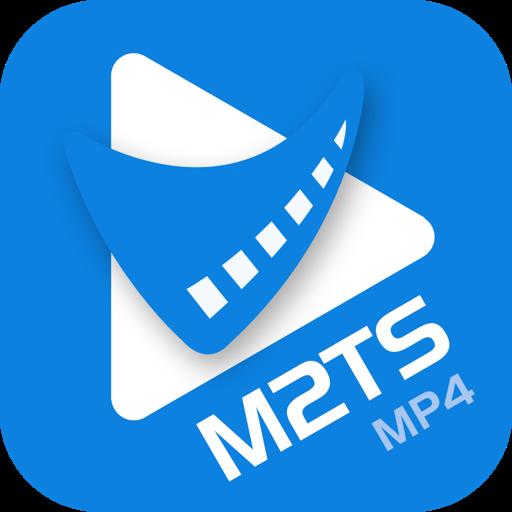 M2TS 视频格式转换软件 AnyMP4 M2TS Converter