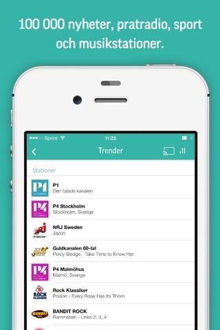 TuneIn Radio: Music & Podcasts screenshot 3