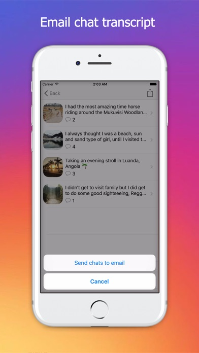 download Get Followers, Get Comments for Instagram apps 2