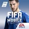 FIFA Mobile 축구 앱 아이콘 이미지