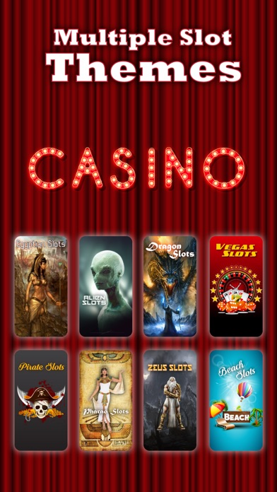 Spin to Win Slots - Slot Era of Billionaire Casino App