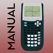 TI 84 Graphing Calculator Manual TI-84 Plus