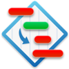 Roadmap Planner – 전략 및 제품 관리 앱 아이콘 이미지