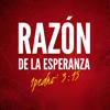 RAZON DE LA ESPERANZA