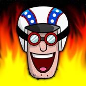 Stuntman Eddie: Motorbike Daredevil