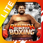 Iron Fist Boxing Lite Hack - Cheats for Android hack proof