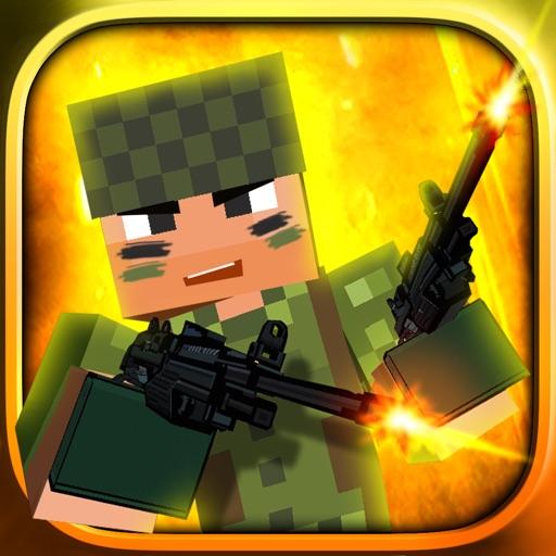 Battle Call - Company for DeathMatch WarFare iOS App