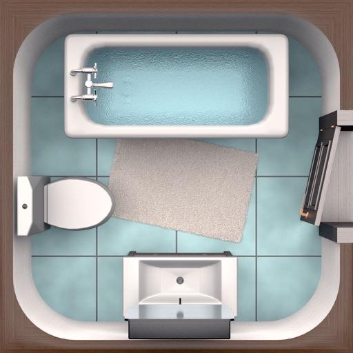 Planner 5d llc anai com for Bathroom design 5d