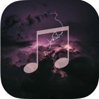 Thunderstorm Sounds Nature - Thunder Sounds Sleep