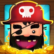 Pirate Kings Hack Coins and Spin (Android/iOS) proof