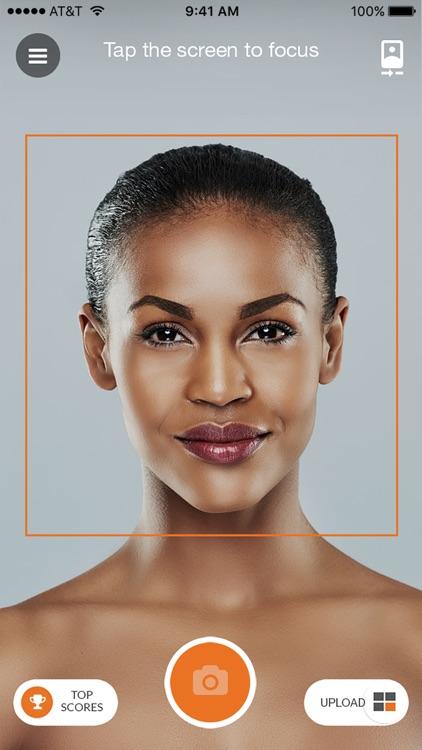 Anaface - Beauty Calculator by Anaface com