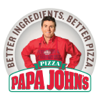 Papa John's Pizza: Better Ingredients Better Pizza