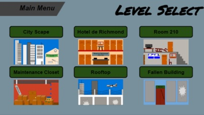 Zombie Survival Fallen City Pro Screenshot 5