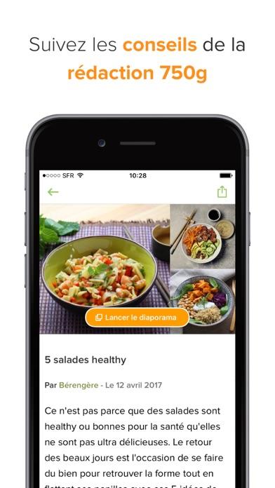 Application cuisine gratuite recettes with application cuisine gratuite interesting gratuit - Recette cuisine gratuite ...