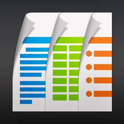 文档助手(基础版):Documents To Go® Standard – Office Suite